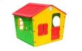 Galilee Village House RED - Dětský domek