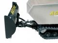 Sněhová radlice ACTIVE pro Power track 1460