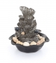 Pokojová fontána - Květ