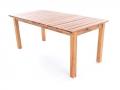 Dřevěný zahradní stůl VeGA TORINO