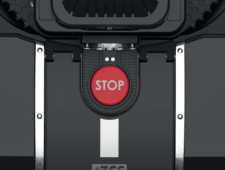 Robotická sekačka NEXTTECH L X4 bez baterie