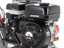 PUBERT ECO 55P C2 - kultivátor