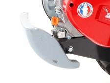 PUBERT Roto 404 HD - zadní kultivátor