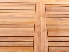 Dřevěný zahradní nábytek KING VeGA 6