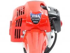 VeGA BC525PRO - hřídelový profi křovinořez