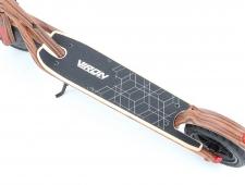 Elektrická koloběžka VeGA VIRON XL-700PRO WOOD