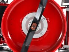 Weibang WB 537 SCM profesionální mulčovací sekačka s pojezdem