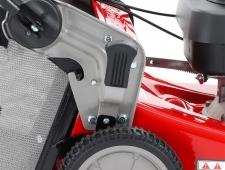 WEIBANG WB 506 SCVE 7in1 motorová sekačka s pojezdem a 7 rychlostní variátorovou převodovkou + elektro start